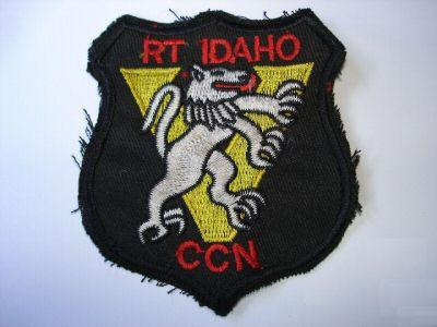 RT Idaho
