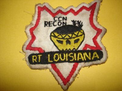 RT Louisiana
