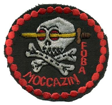 Moccazin FOB