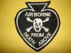 Airborne DFA