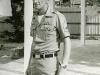 SFC Bernard F. \'Bugs\' Moran, A4610, 1st SFGA, Hua Hin, 1969. Bugs\' and I served on several A-Teams together.  11B & 11C