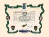 FOB 2 Certificate