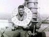 Lou Smith USS Carpenter DDK 825 Sub Base Pearl Harbor Hawaii, 1950