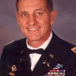 LTC William L Taylor