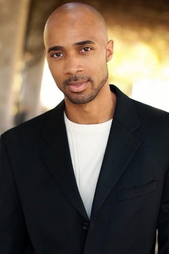 Noah J. Smith, Actor