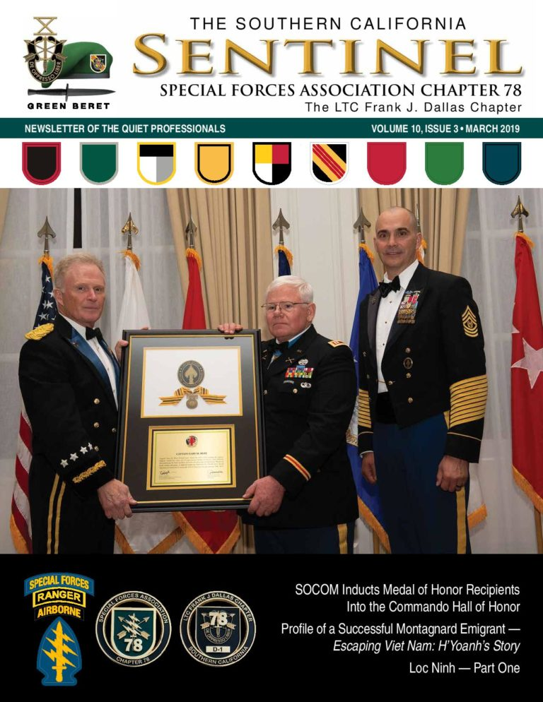 2cf37df1e6a Chapter 78 Newsletter for September, 2018 - Special Forces ...